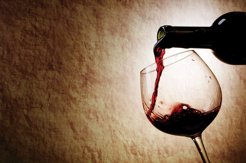 The Lure of Wine